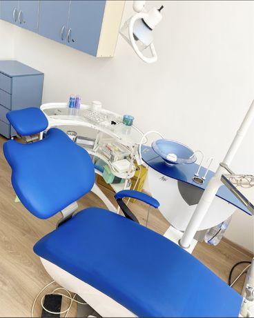 Лечение зубов со скидкой от 30% до 15 мая