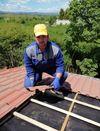 Ремонт на покриви Американски Безшевни улуци Тенекеджийски услуги И Др