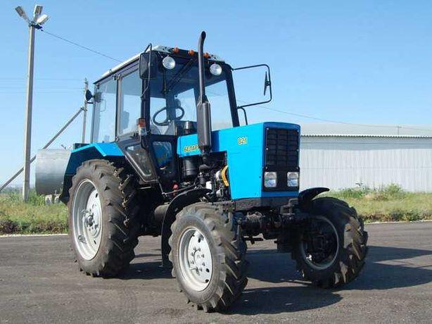 Трактор Беларус 82.1 (МТЗ) новый .