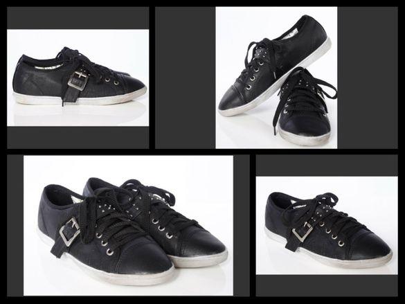 нови спортни обувки от Англия номер 37