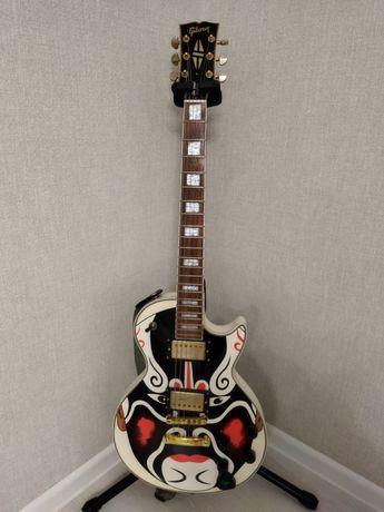 Gibson les paul электрогитара