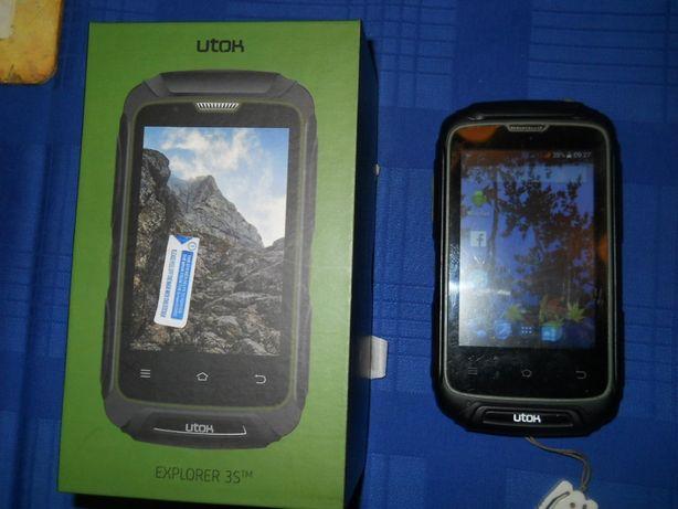 Smartphone Utok Explorer 3S
