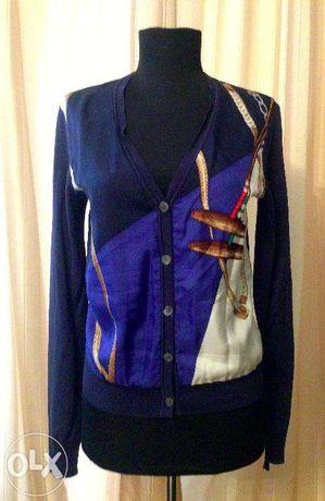 bluza jacheta dama Ralph Lauren, originala, superba, 38, matase