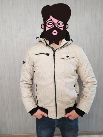 Теплая демисезонная куртка Defacto. Без торга!