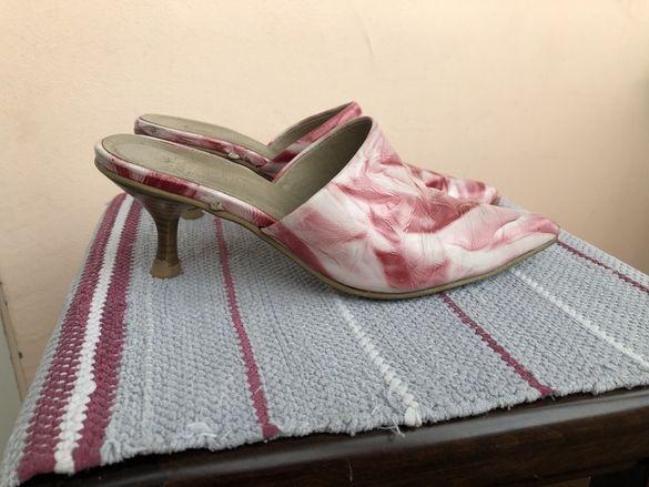 Дамски обувки номер 35
