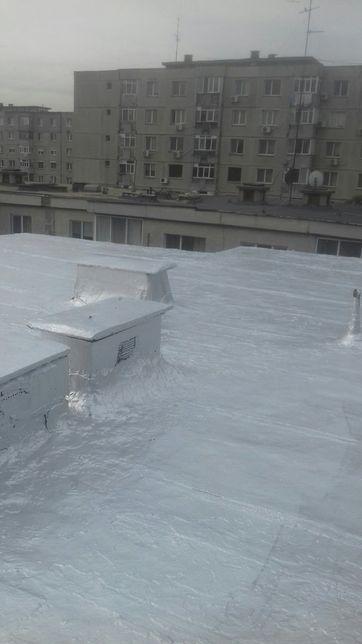 Hidroizolati terase likide bituminoase