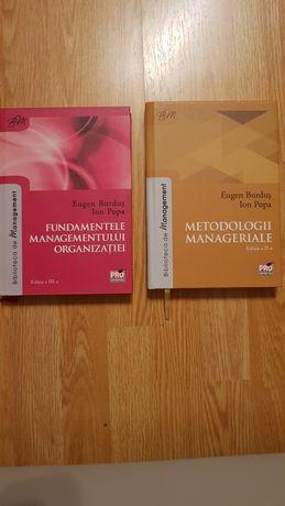 Metodologii Manageriale si Fundamentele Managementului Organizatiei