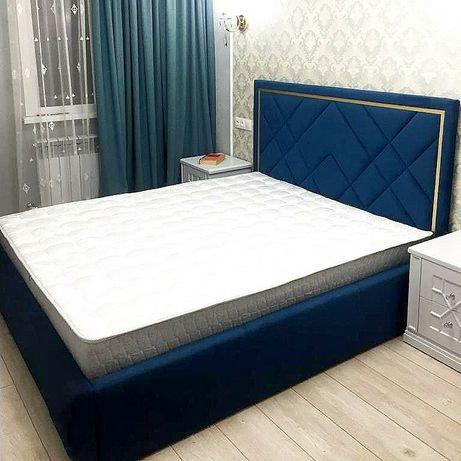 Кровати двуспальные! Скидки!
