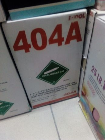 Sanmei, frio, arkema icool.404 r404. R407. R134.
