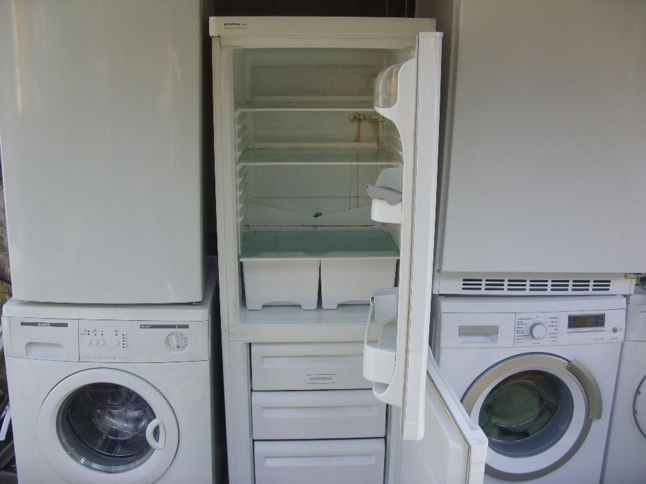 frigider alaska QAW combina frigorifica cogelator masina automata AA++ Timisoara - imagine 1