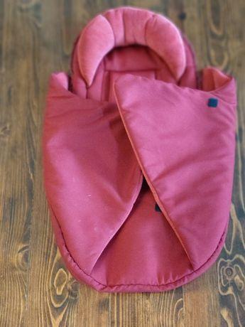 детска количка Maxi Cosi Elea+кош за новородено
