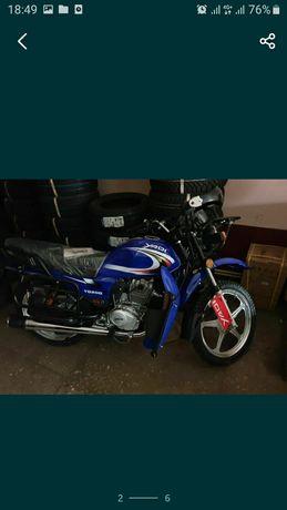 Мотоциклы Yaqi 200куб