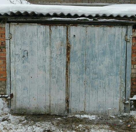 Продам гараж в Бишкуле