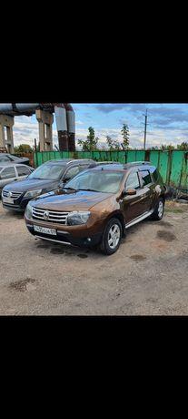 Продаю Renault Duster
