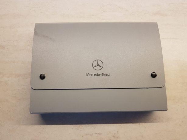 Mapa acte auto Mercedes OE