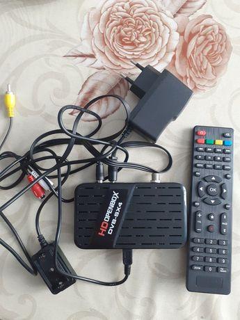 Спутниковый ресивер HD Openbox