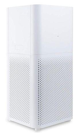 Срочно продаю очиститель воздуха Xiaomi Mi Air Purifier белый