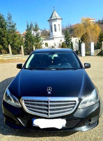 Vând/Schimb Mercedes Benz E class