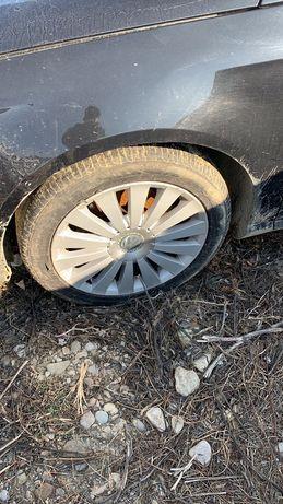Jante de diferite măsuri vw Volkswagen și audi 5x112 pe 15,16 și 17
