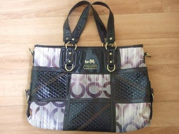 Маркови дамски чанти Etienne Aigner, COACH на страхотни цени