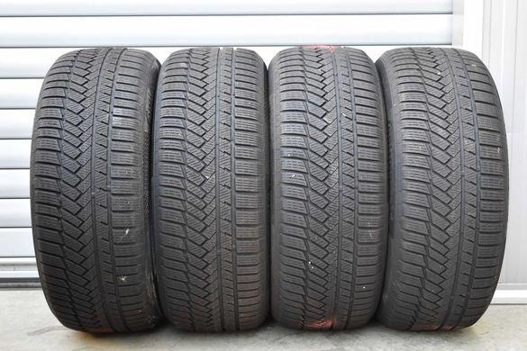 Зимни гуми 255/55/18 Continental