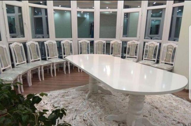 Столы и стулья по низким ценам!
