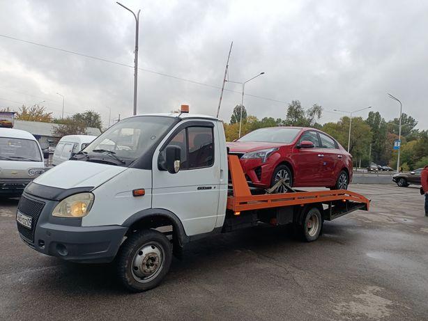 Услуги эвакуатор Алматы