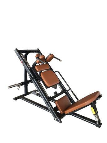 Комбиниран фитнес уред Active Gym Dual Hack Squat & Linear Leg Press