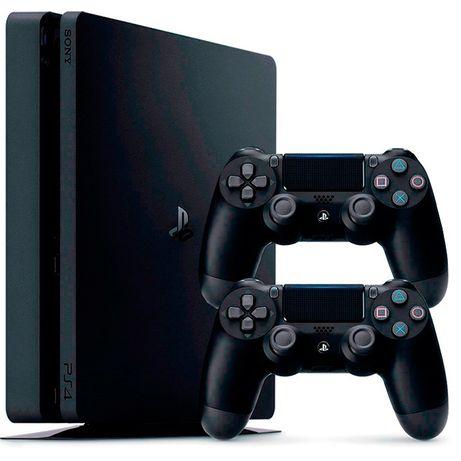 Аренда ПС 4 / Playstation 4