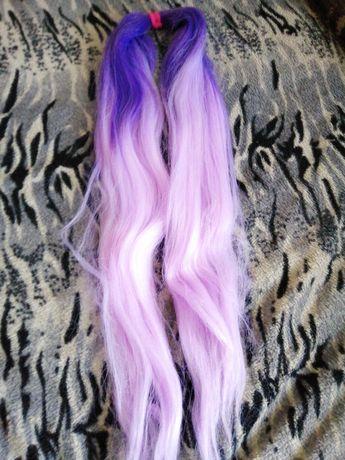 Фиолетовые канекалоны