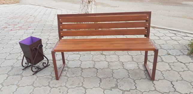 Продаю скамейки новые в наличии(готовые)