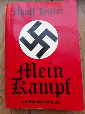 Mein Kampf (la mia bataglia) - Adolf Hitler 1992