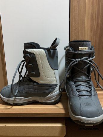 Сноуборд обувки
