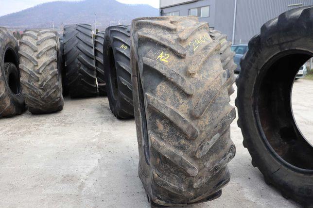 `580/70R38 Michelin Cauciuc OCAZIE CU garantie si livrare rapida
