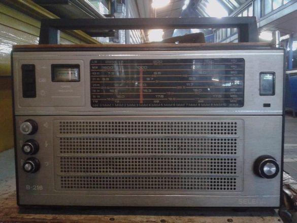 Руски ретро радиоприемници - пренастройка УКВ обхвата, продажба,ремонт
