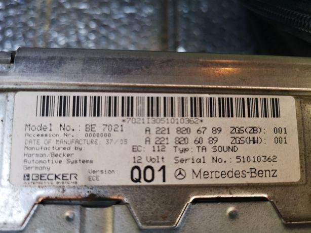 Calculator harmand Mercedes-Benz