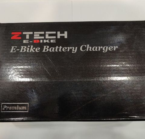 Incarcator Bicicleta Electrica ZTECH 48V 2A, ZTECH ZT-61, ZT-09, ZT-10