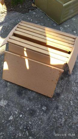 Преградни рамки/дъски за корпусен кошер