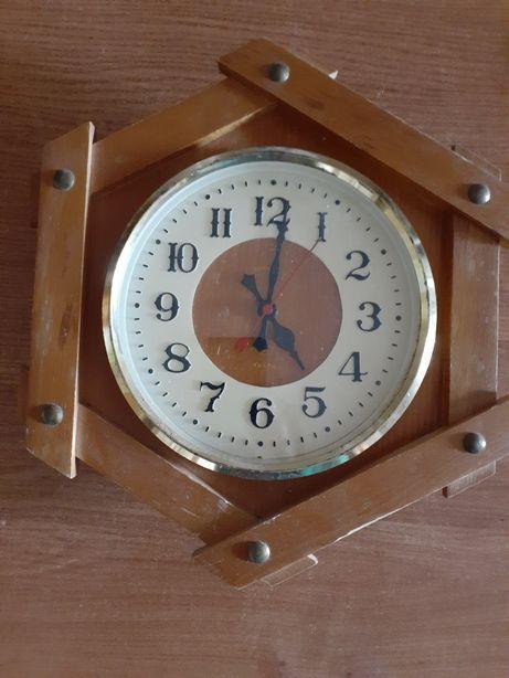 Часы Кварц СССР
