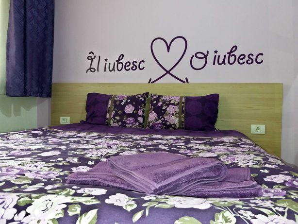 Inchiriez apartament 3 camere , Tomis Nord, regim hotelier