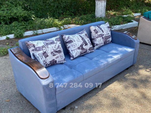 Диван, раскладной диван, двухспалка, тахта, пружинный диван, диваны!