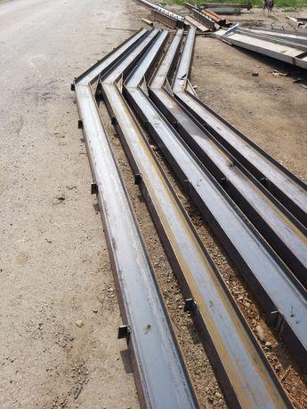 Vand hală metalica 10,22m×21×4,5m