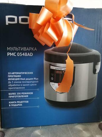 Продам новую мультиварку POLARIS PMC-0548AD