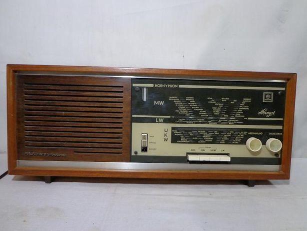 Radio Hornyphon Hornist