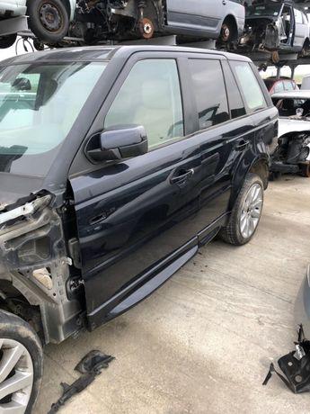 Dezmembrez Range Rover Sport 2008