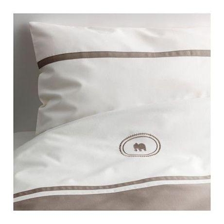 Спален комплект за детско креватче