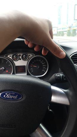 Форд фокус купе 2010г.в об.1,4 механика