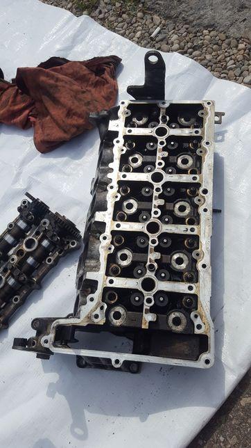 Chiuloasa bmw 2.0d 177cp cod motor n47d20a