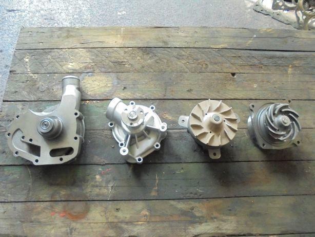 Pompe de apa de motor Deutz , Perkins , Caterpillar , Volvo , JCB 3CX