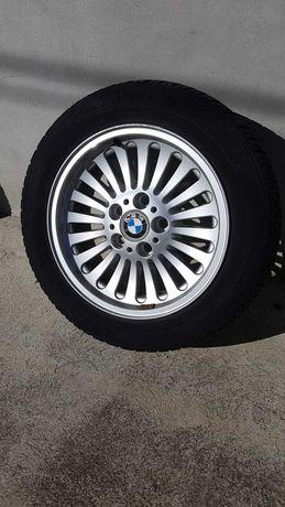 Jante BMW 16 cu anvelope iarna